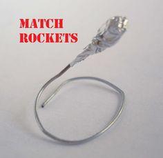 match rocket