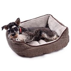 High Quality Dog Bed Luxury Pet House Winter Warm Thick Bed For Cat Puppy Kennel Super Soft Small Dog Cushion Puppy Mats Large