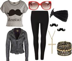 """""""decode..."""" by angelgouvas on Polyvore"""