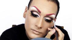 drag queen makeup - Google Search