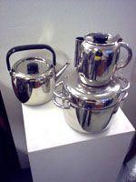 Sarpaneva, coffee pot, Opa Finland