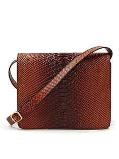 New! The Marcel Shoulder Bag from American Apparel. 100% Leather, Made in USA.
