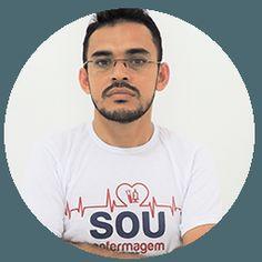 Fundador do Instituto Brasileiro Sou Enfermagem