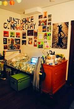 this is a cute set up