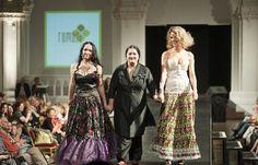 Romani Design – Divattal az elfogadásért,MOHA Online
