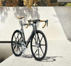 Aston Martin One-77 Cycle