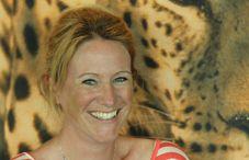 Fabienne Berens, Afrika Expertin