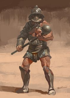 Gladiator                                                       …