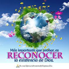 Atributos de nuestro Creador (Escuela Sabática)  En el principio Dios creó los cielos y la tierra. Gênesis 1:1    Dios creó el mundo y lo mantiene y se relaciona con el ser humano, joya de la creación.