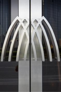 Entrance, Armani Hotel Dubai #armanihotel _