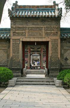 Xi'an Great Mosque
