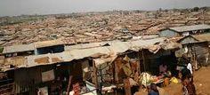 """IRAM DE OLIVEIRA - """"opinião"""": Favela Kibera - Quênia"""