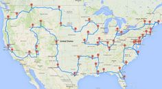 http://www.mnn.com/lifestyle/eco-tourism/stories/map-points-the-way-for-the-ultimate-us-road-trip