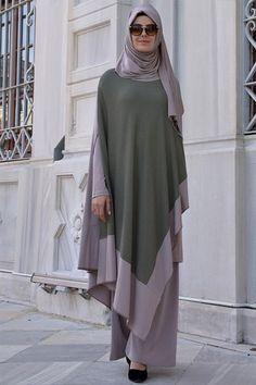 2019 tunic models - hijab tunic fashion - women& clothing and fashion Muslim Dress, Hijab Dress, Hijab Outfit, Hijab Mode, Mode Abaya, Abaya Fashion, Modest Fashion, Fashion Dresses, Henna Tattoo Designs