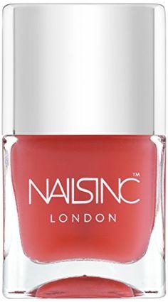 NAILS INC Nail Polish Base Coat -- Be sure to check out this awesome product.