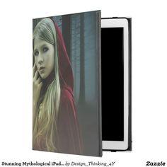 Stunning #Mythological #iPad Pro #Case