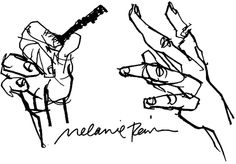 "Questions for Melanie? - Klass 2 - Melanie Reim - Sketchbook Skool: ""Storytelling"" October"