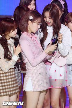 Still Working, Teachers' Day, Pop Fashion, Kpop Girls, Yuri, Girl Group, Female, Idol, Eyes