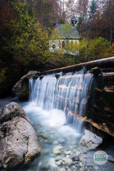 Waterfall, Lakes, Den, Campaign, Photography, Outdoor, Content, Medium, Twitter