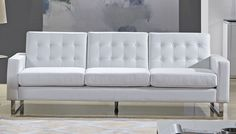 This awesome image collections about White Tufted Couch is accessible to save. Tufted Couch, Sofa Design, Button Sofa, Modern Sleeper Sofa, Hideaway Bed, Office Sofa, Comfy Sofa, Furniture Decor, Kids Furniture