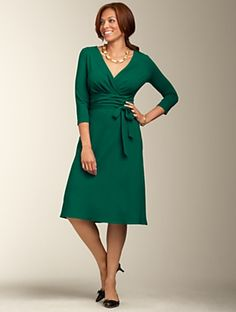 Talbots..easy packing