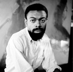 Amiri Baraka, (Leroi Jones) R.I.P. - The poet and playwright who was one of the central voices in the Black Power movement, died Thursday, 1/9/2014 at age 79.