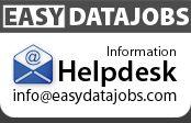 Contact Easydatajobs