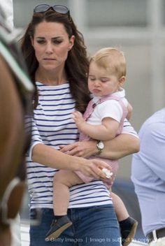 Duchess cambridge  and  PG