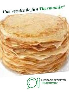 Crepes And Waffles, Pancakes, Cake Recipes, Snack Recipes, Thermomix Desserts, Crumpets, Deserts, Apple, Cooking