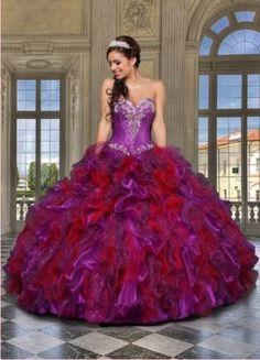 Quinceanera Dresses We Love! <3   Quinceanera ideas    http://www.quinceanera.com/quinceanera_dresses/?utm_source=pinterest&utm_medium=social&utm_campaign=category-quinceanera_dresses