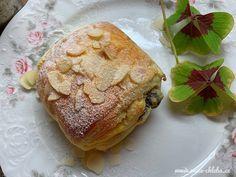 Tvarohové kousky extra jemné – Vůně chleba Sweet Recipes, Pancakes, French Toast, Baking, Breakfast, Food, Morning Coffee, Bakken, Eten