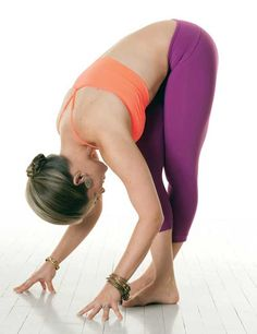 Yoga for Pain Relief | Women's Health Magazine