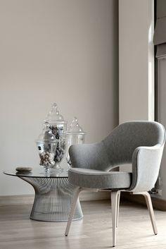 Chairs At Ashley Furniture Studio Furniture, Unique Furniture, Contemporary Furniture, Furniture Decor, Furniture Design, Furniture Online, Gray Interior, Interior Design, Knoll Chairs
