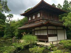 Kyoto - The Silver Pavilion