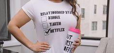 Netflix forever - A Sequin Love Affair