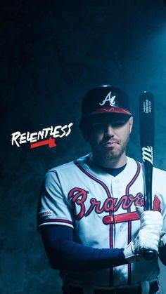 Baseball League, Braves Baseball, Baseball Players, Baseball Cards, Brave Wallpaper, Dansby Swanson, National League, Atlanta Falcons, Best Games