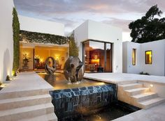 In Mountains of Montecito, a Contemporary Mansion for $10.5M
