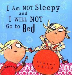 Lauren Child is my hero  pattern, balls for space, pajamas