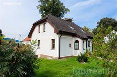 Rodinný dům 206 m² k prodeji Doksy - Obora, okres Česká Lípa; 2850000 Kč (včetně právních služeb a provize, kupující platí daň z nabytí nemovitosti), garáž, výtah, patrový, samostatný, cihlová stavba, novostavby.