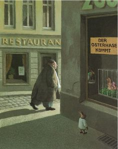 ♨ Intriguing Images ♨ unusual art photographs, paintings & illustrations - Michael Sowa