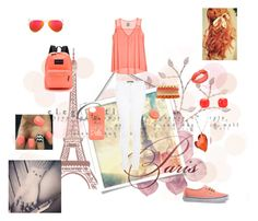 """""""Untitled #11"""" by fashion-is-luv on Polyvore"""