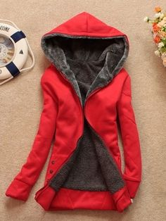 Stylish Plus COM Offers Cheap Comfortable Casual  Long Sleeve Cotton  Hoody [CS4542] with High Quality and Wholesale price US$19.95