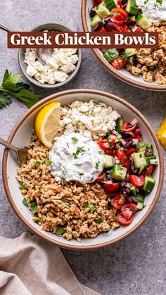 Keeping Healthy, Healthy Eating, Clean Eating Recipes, Cooking Recipes, Purple Crafts, Burrito Bowls, Greek Chicken, Mediterranean Diet Recipes, Fat Burning Foods