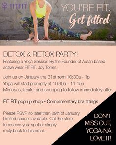 Yoga lingerie & bubbly uhhhh yea!  In Austin? Sign up at TforB Shop! #yourefitgetfitted #teddiesforbettys #lingerie #yoga #fitness #austin #instagood #humpday #love #getfit #fit by fulltimelingerie