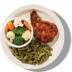 Wholesome Fixin's Lunch & Dinner Menu | Cracker Barrel-NEW menu and each meal has 600 calories or less!