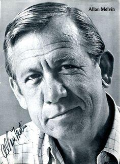 Allan Melvin (1923 – 2008)