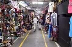 Defensoría verificará que Mercado de Artesanías cumpla con requisitos