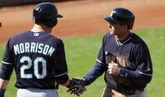 Will Miller or Franklin be the M's starting shortstop?