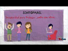 (4) Trastorno paranoide de la personalidad. - YouTube