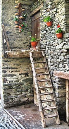 I like it! BRUSSON (Valle d'Aosta) - Italy #VisitingItaly